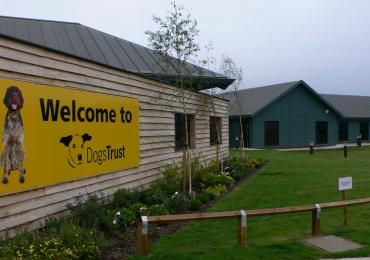 Shoreham Dog Rescue Centre